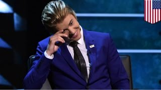 Justin Bieber's Roast: The best lines and jokes from the Comedy Central special