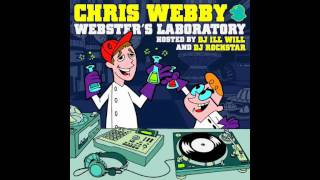 Chris Webby - Webster's Lab (Intro)