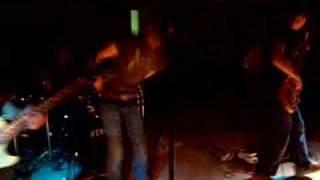 Modulate To A - Ophelia (Live)