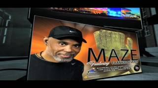 Maze Feat. Frankie Beverly-Promo
