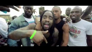 Wale - The God Smile (OFFICIAL VIDEO)