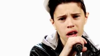 Sorry - Justin Bieber - Christian Lalama Cover