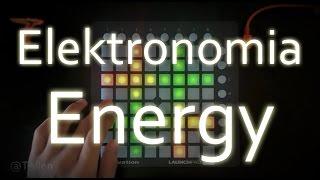 Elektronomia - Energy | Launchpad mini cover |