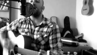 David Cook -  Light On acoustic cover by David Picarra