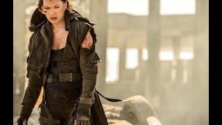 Resident Evil 6 O Capítulo Final - Trailer Legendado HD