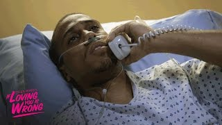 Pete Fights for His Life | Tyler Perry's If Loving You Is Wrong | Oprah Winfrey Network