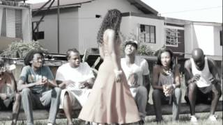 SYO REAL FRIENDS (OFFICIAL MUSIC VIDEO) SHATTA GLASS RIDDIM
