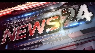 News 24 After Effects Broadcast Pack