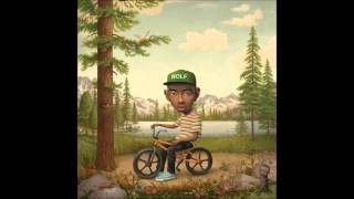 Tyler The Creator- Treehome95