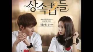 The Inheritors OST]Lee Hongki   I'm Saying (Türkçe Altyazılı)