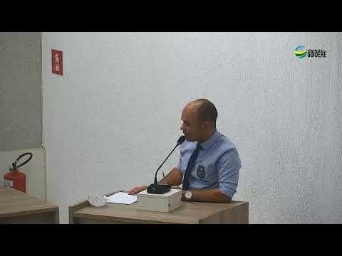 Vídeo na íntegra da Sessão da Câmara Municipal de Goioerê desta segunda-feira, 03
