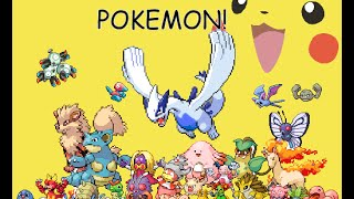 Everybody Pokemon