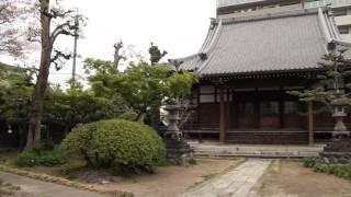 古いお寺にただひとり One person in an old temple /チェリッシュ/ Cover インスト版