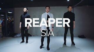 Reaper - Sia / Yoojung Lee Choreography