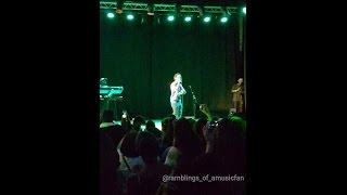 Elhae - Drama Live @Camden Centre