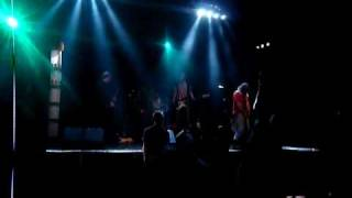 Happy Hippo Massaker Live at Kofmehl 08.01.10 part.4