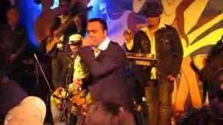 Zacarias Ferreira in concerto.