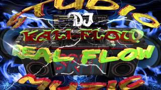 DALE TRA DJ KALI FLOW COL STAR ORIENTALES THE PERFEC DRUMS