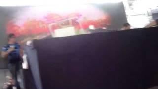 Dj GREGORY HOUSE @ VIP Stage KABALLAH & EUPHORIA 2011