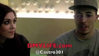 DMVLIFE.com Interviews C Dot Castro