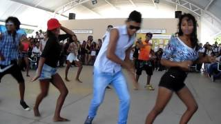 DEVAGARINHO - LIVE DANCE