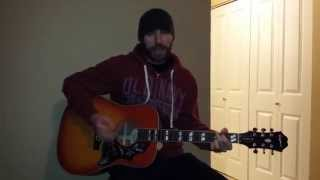 Let Her Cry by Hootie & The Blowfish (Cover)