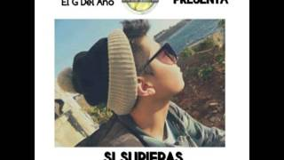 "Fer-G Boy Feat. Ian ""The Young Rich Boy"" - Como Decirle [Official Audio]"