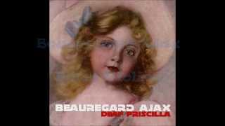 Beauregard Ajax - Blues Violins