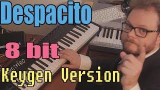 Despacito - 8 bit Version