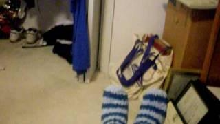 Fuzzy socks productions