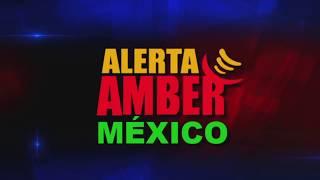 SE ACTIVA LA ALERTA AMBER EN TODO MÉXICO - 09 ENE 2018