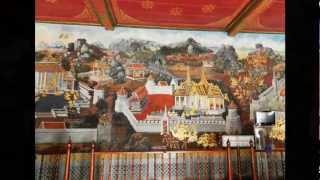 Bangkok Grand Palace tour