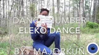 ELEKO DANCE | MAYORKUN | FT CHIMAMANDA NGOZIE ADICHIE