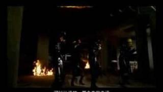 Soler 失魂MV