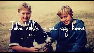John Vella - A New Way Home