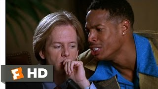 Senseless (10/11) Movie CLIP - I Know My S*** (1998) HD