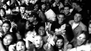 Chippass - Stand Back Music Video