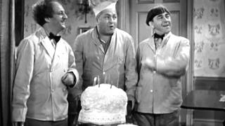 The Three Stooges Birthday Song