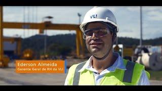 """""""Entre Aspas"""" - Programas de Portas de Entrada da VLI (por Ederson Almeida)"""