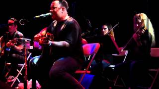 "Face to Face - ""Lost"" (Troubadour - LIVE Acoustic - 2012)"