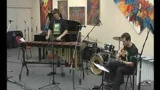 George Hamilton Green: Rainbow Ripples - SpeakEasy Duo (USA)