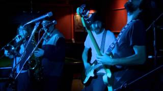 Vinny Savage & The Wild Side - Brew Decisions