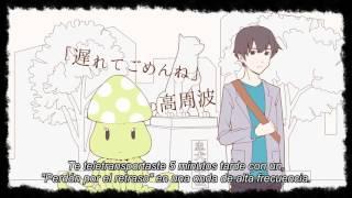 (40mP feat.Fukase) Alien Girlfriend / Mi novia extraterrestre (Sub español)