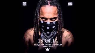 NGA - 03 RUALIDADE - KING 2014 ft Pierslow & Deezy