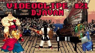 Videoclipe # 21 Samurai - Djavan
