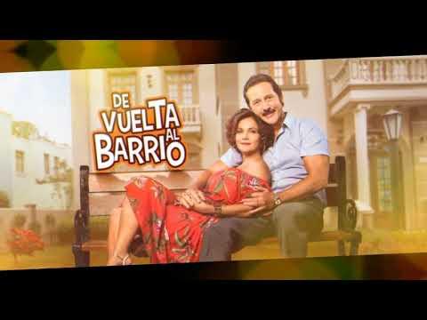 Celoso de De Vuelta Al Barrio Letra y Video
