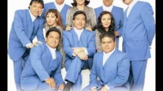 Paraiso de amor - Los Angeles Azules