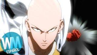 ¡Top 10 APERTURAS EMOCIONANTES de Anime! width=