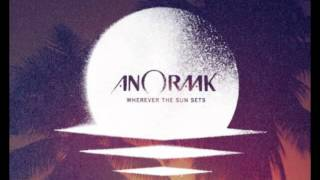 Anoraak - Don't Be Afraid (Feat. Sally Shapiro)