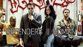 DEFENDERS || HUMAN